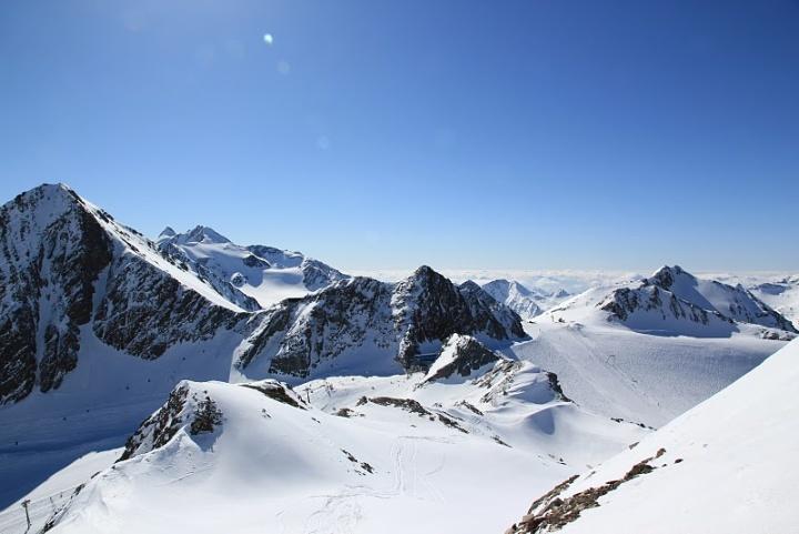 Трансфер на горнолыжные курорты Европы